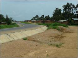 L'entrée de Mayimoya en territoire de Beni